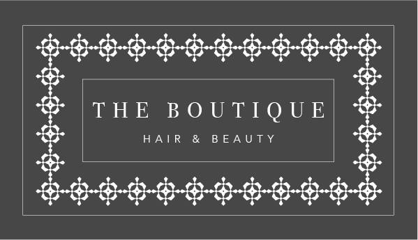The Boutique Hair & Beauty