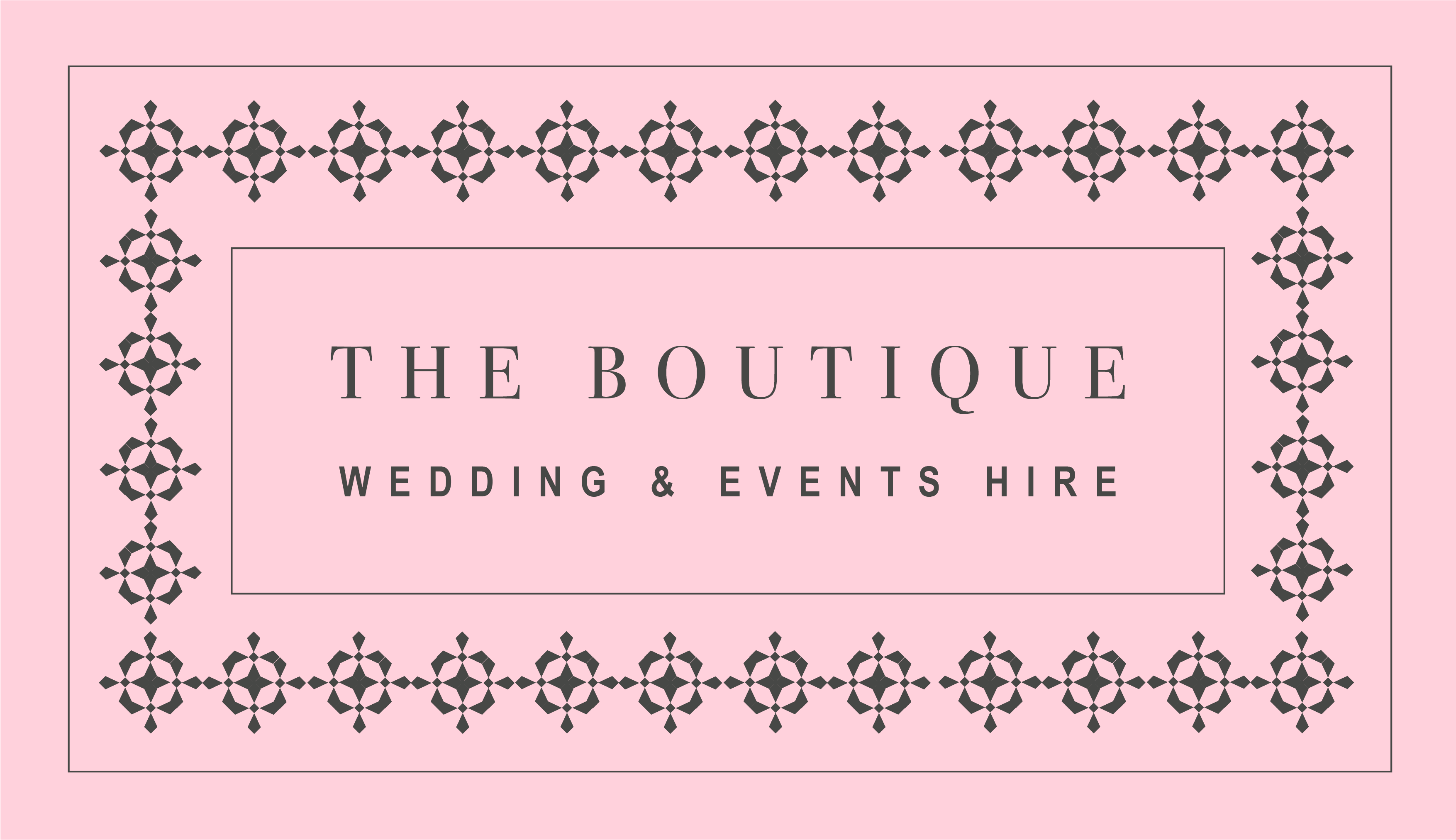 The Boutique Wedding & Events Hire