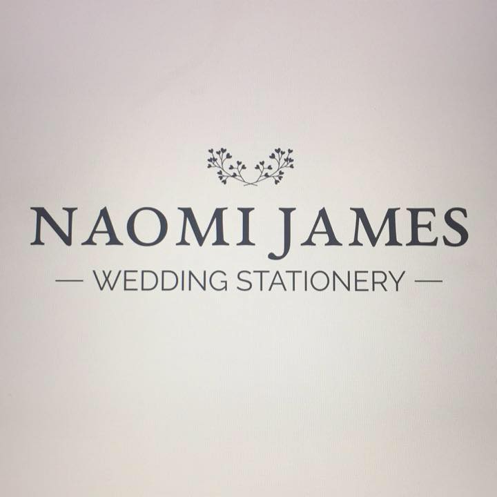 Naomi James Wedding Stationery